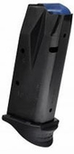 Walther P99 Compact 9MM Magazine W/Finger Rest
