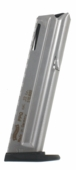 Walther PPQ 22LR 12 Round Stainless Magazine