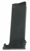 Walther PPS 9MM 6-Round Magazine