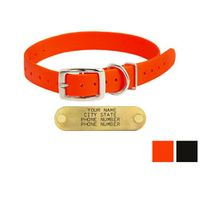 shop 1 in. Universal Trim to Fit TufFlex Standard Dog Collars