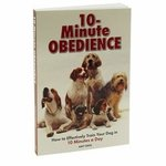 shop 10-Minute Obedience by Amy Dahl