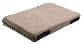 shop 12 in. x 18 in. Bizzy Beds™ Crate Cushion -- Sand