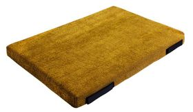 shop 17 in. x 24 in. Bizzy Beds™ Crate Cushion -- Timber