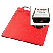 "shop 18"" x 18"" Kane Poly Pet Heated Mat with Integrated Digital Thermostat"