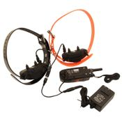 shop 1902S Transmitter and Receiver on Charger