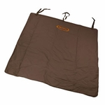 shop Mud River 2 Barrel XL Bench Seat Cover / Utility Mat