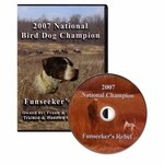 shop 2007 National Bird Dog Championship DVD