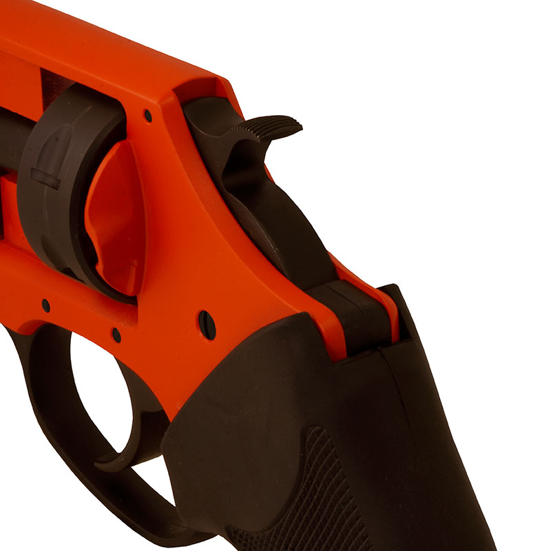 Charter Arms Pro  22 Double Action Blank Pistol   $259 95  FREE