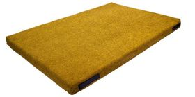 shop 28 in. x 42 in. Bizzy Beds™ Crate Cushion -- Timber