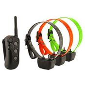 shop 3 Dog Remote Training Collars from DT Systems