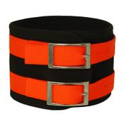 shop 4 in. Overkill Nylon Hog Dog Collar by Leather Brothers