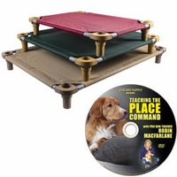 buy  4Legs4Pets Premium Weave Dog Cots