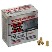 shop 50 Winchester .22 Caliber Short Black Powder Blanks