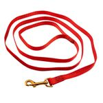 shop 6ft Nylon Lead Red