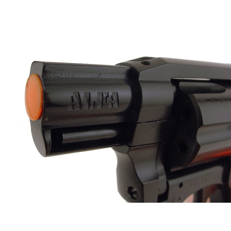 Alfa  22 Caliber Double Action Blank Starter / Training Pistol