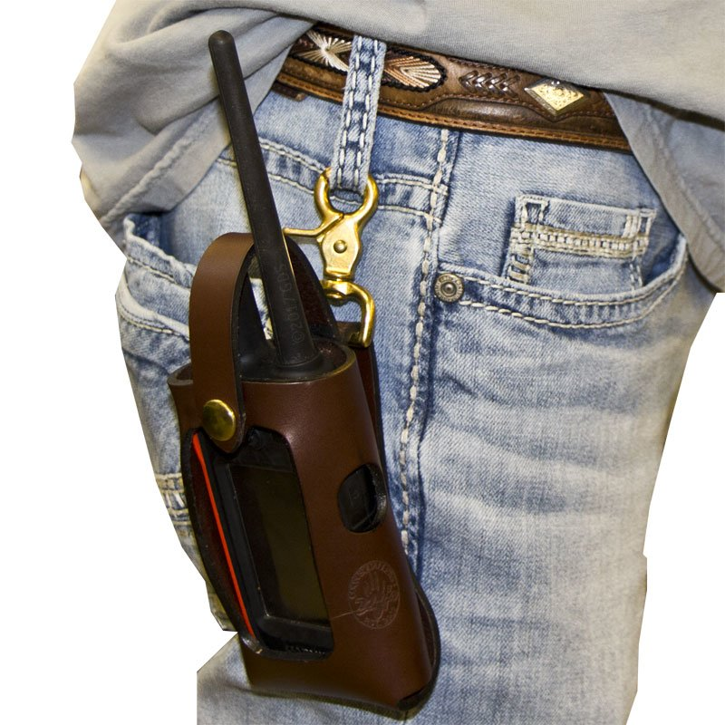 All American Leather Alpha Holster Clip on Loop
