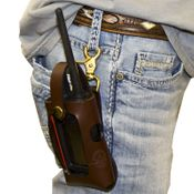 shop All American Leather Alpha Holster Clip on Loop