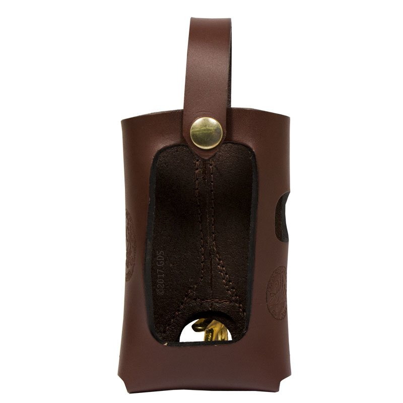 All American Leather Alpha Holster Front
