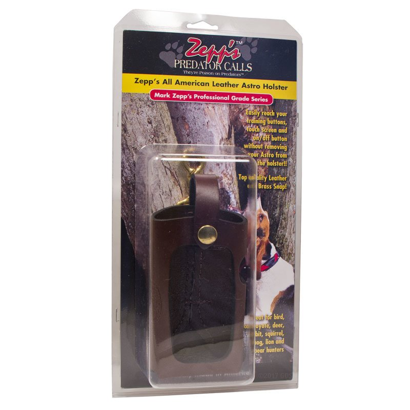 All American Leather Astro Holster in Box