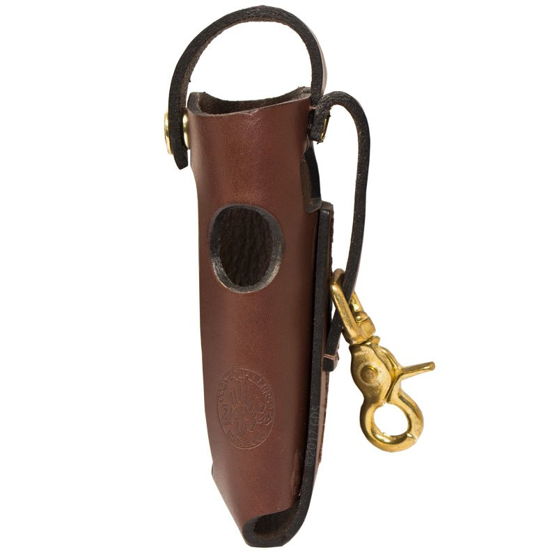 All American Leather Astro Holster Side