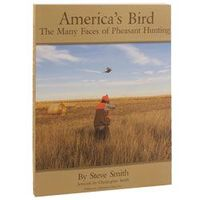 shop America's Bird by Steve Smith Hunting Book