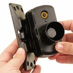 shop Attaching PRO Control Receiver to Bracket