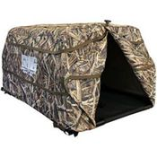 shop Avery Ground Force Dog Blind