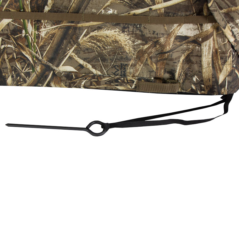 Avery Ground Force Dog Blind Stake