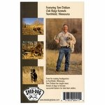 shop Back Cover of Training Your Dog to Hunt for Shed Deer Antlers booklet