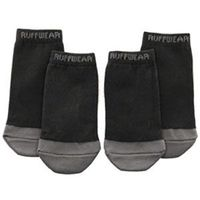 buy  Barkn Boot Liners from Ruff Wear (Dog Socks) -- Set of 4