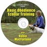 Basic Obedience E-Collar Training DVD