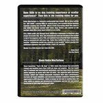 shop Basic Obedience Ecollar Training DVD back