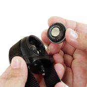 shop Free to Roam Collar Battery Compartment