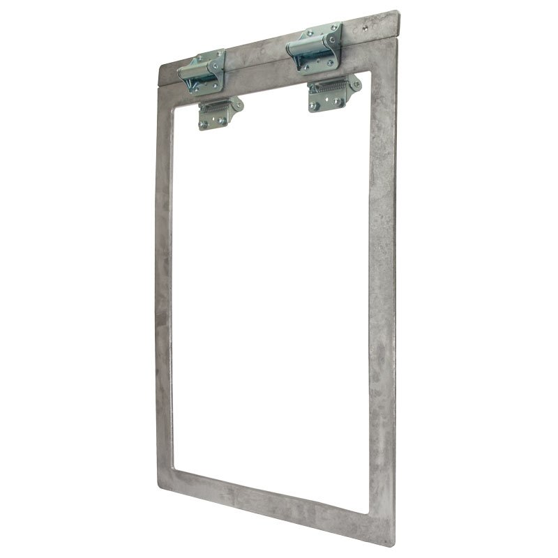 Big Heavy Duty Dog Door By Gun Dog House Doors 13800 Free