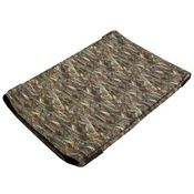 shop 30 in. x 48 in. Bizzy Beds® Crate Cushion Replacement Cover -- DRT Camo