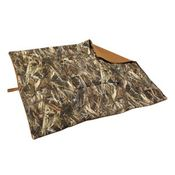 shop EXTRA LARGE Bizzy Beds® Replacement Cover -- DRT Camo / Brown Two-Tone