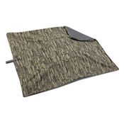 shop EXTRA LARGE Bizzy Beds® Replacement Cover -- Thicket Camo / Gray Two-Tone