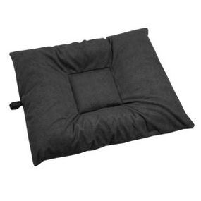 shop LARGE Bizzy Beds® Dog Bed with Zipper -- Ash