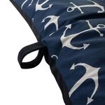 shop Bizzy Beds Anchor Handle Detail