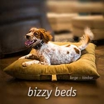 """Original"" Bizzy Beds® Dog Beds"
