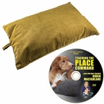 shop Bizzy Dog Bed Pillow Bed -- Extra Large