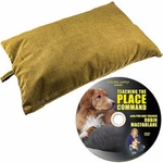 shop Bizzy Dog Bed Pillow Bed -- Jumbo
