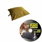 shop Bizzy Dog Bed Pillow Bed -- Small