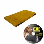 """Bizzy Dog Beds Crate Cushion -- 19"""" x 30"""""""
