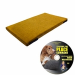 """Bizzy Dog Beds Crate Cushion -- 22"""" x 36"""""""