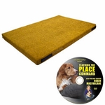 """Bizzy Dog Beds Crate Cushion -- 28"""" x 42"""""""