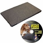 "Bizzy Dog Beds Crate Cushion -- 30"" x 48"""