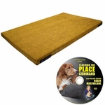 """Bizzy Dog Beds Crate Cushion -- 30"""" x 48"""""""