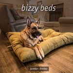 JUMBO Bizzy Beds® Dog Beds