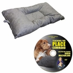 Bizzy Dog Beds Dog Bed with Zipper -- Large
